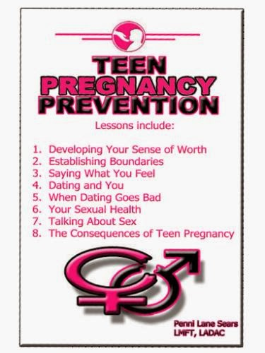 Teen pregnancy statistics causes prevention