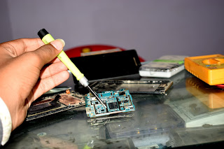 Mobile Repairing Course Online Free Classes