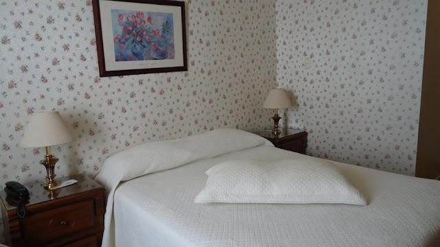 Hotel Terrasse Dufferin Quebec
