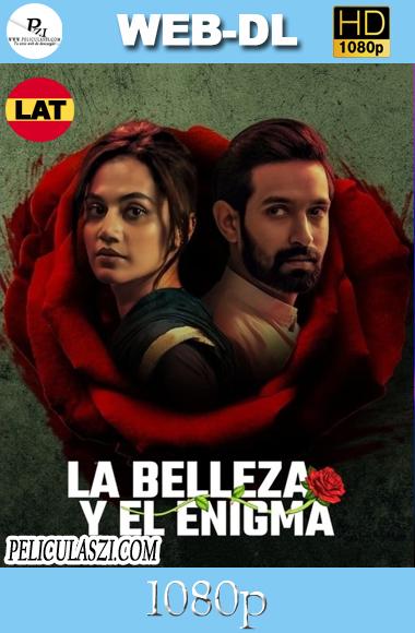 La Belleza y el Enigma (2021) FULL HD WEB-DL 1080p Dual – Latino