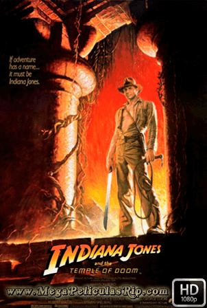 Indiana Jones Y El Templo De La Perdicion [1080p] [Latino-Ingles] [MEGA]