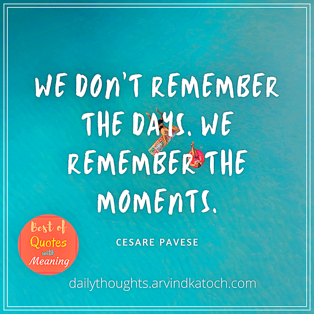 Daily thought,Meaning,Download,moment,days