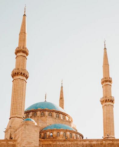 Tempat Wisata Seru Dan Terbaik Di Lebanon
