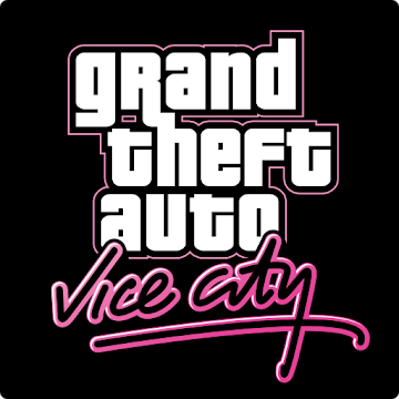 GTA Vice City 1.09 Full + MOD (Unlimited Money) + Data  for Android