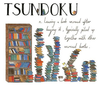 definition of tsundoku