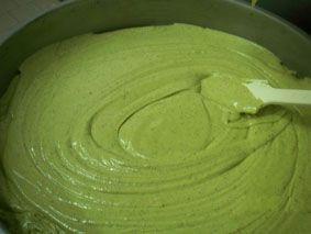 crema di pistacchio golosa