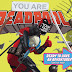 Comic Book Review: You Are Deadpool #1