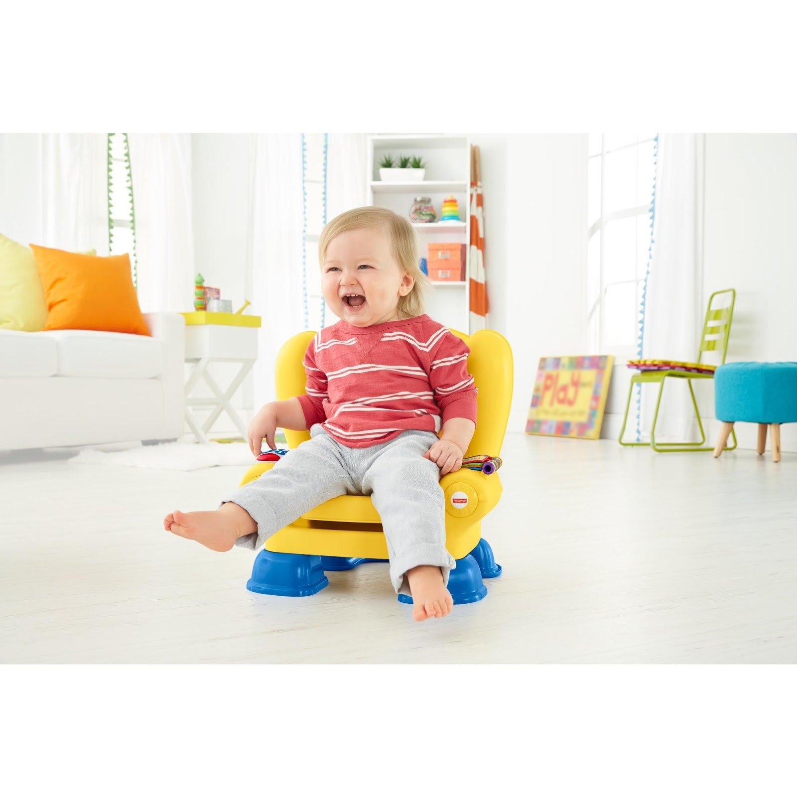 Admirable Daily Kids Deals Fisher Price Laugh Learn Smart Stages Theyellowbook Wood Chair Design Ideas Theyellowbookinfo