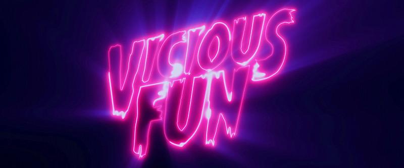 Vicious Fun 2020 | Horror Film Review | directed by Cody Calahan