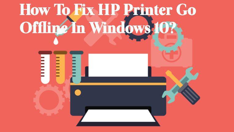 __p__%2B%25287%2529 HP Printer Is Offline How to Get Back Online?