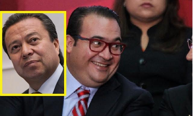 """""""Hay que olvidar los delitos cometidos por ex gobernadores priistas"""": César Camacho"""