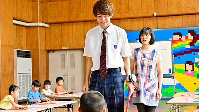 Mashin Sentai Kiramager Episode 19 Subtitle Indonesia