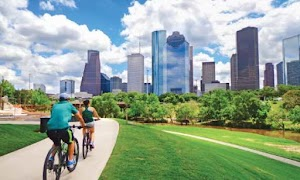 Hujung Minggu Tiga Sempurna pada Houston