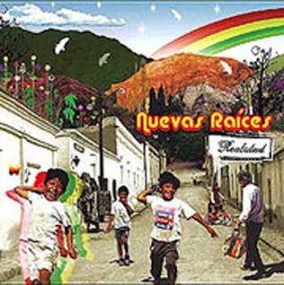 NUEVAS RAÍCES - Realidad (2006)
