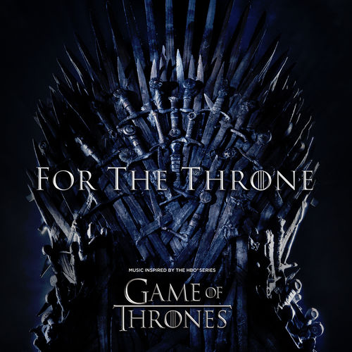 Various Artists - For the Throne (Music Inspired by the HBO Series Game of Thrones) [iTunes Plus AAC M4A]