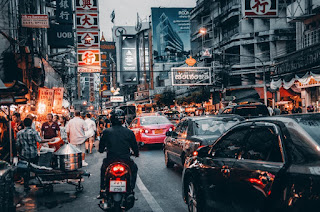 7 Inpirasi Liburan Seru di Bangkok