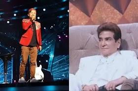 Indian Idol 12 : Jeetendra ने Pawandeep के प्रदर्शन की प्रशंसा की