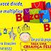 """Barra: Projeto social ''Faça uma criança feliz!"""""""
