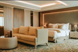 excelton hotel