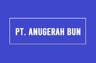 PT. Anugerah BUN