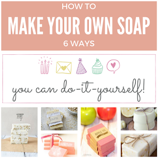 http://keepingitrreal.blogspot.com.es/2017/02/how-to-make-your-own-soap.html