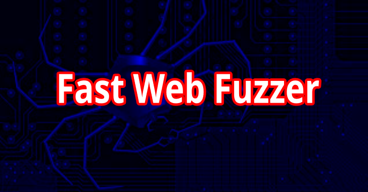 FFUF : Fast Web Fuzzer Written In Go