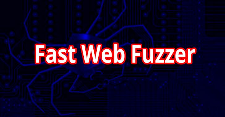 FFUF : Fast Web Fuzzer Written In Go