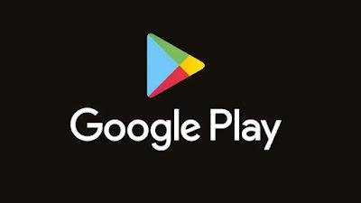 طريقة تفعيل الوضع الداكن على متجر جوجل بلاي