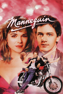 Mannequin [1987] [DVDR] [NTSC] [Latino]