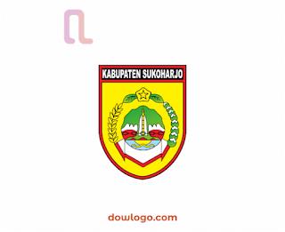Logo Kabupaten Sukoharjo Vector Format CDR, PNG