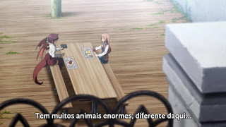 Manaria Friends - Episódio 01