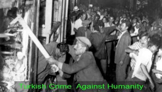 Garo Paylan pide investigar la matanza de 1955 de Estambul
