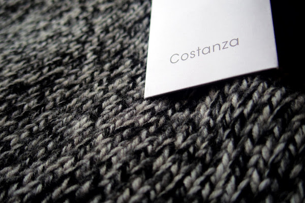 Costanza(コスタンザ)のタートルネック