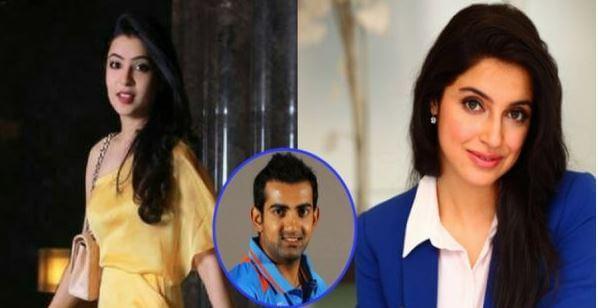 divya khosla and natasha jain