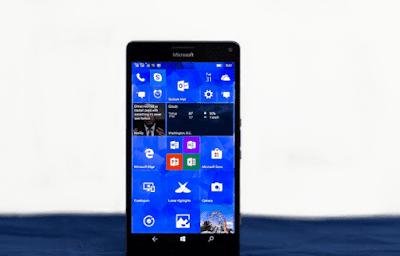 يقول بيل غيتس إن Windows Phone قد يكون أكبر من Android