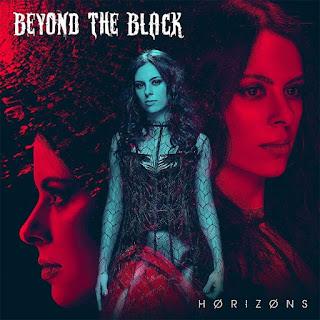 """Το βίντεο των Beyond the Black για το """"Misery"""" από το album """"Hørizøns"""""""