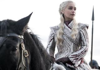 """Le retour de """"Game of Thrones"""" cette nuit dans le monde entier: Alors c'était comment ce premier épisode de la dernière saison ?"""