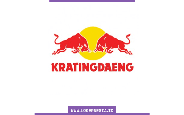 Lowongan Kerja Kratingdaeng Agustus 2021