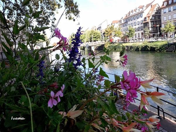 A Strasburgo in settembre