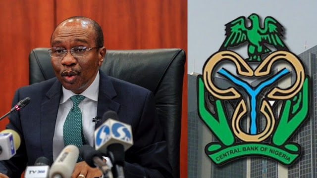 CBN to fund research for COVID-19 vaccine
