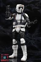 Star Wars Black Series Gaming Greats Scout Trooper 13