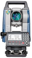 SOKKIA iM 100 | Jual Intelligent Measurement Total Station