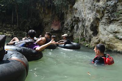 Gua Pindul, Wahana Seru Bermain Air di Gunungkidul Yogyakarta
