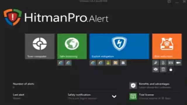 HitmanPro تحميل مجاني