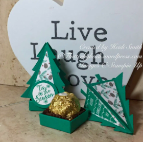 Nigezza Creates With Stampin' Up! and Flutterby Heidi