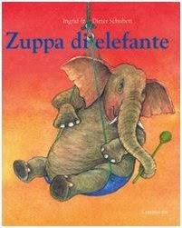 zuppa di elefante