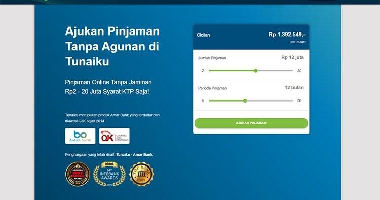Aplikasi Pinjaman Online Langsung Cair Terdaftar Ojk