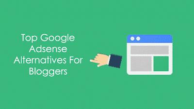 Penyedia Iklan Alternatif Selain Google Adsense