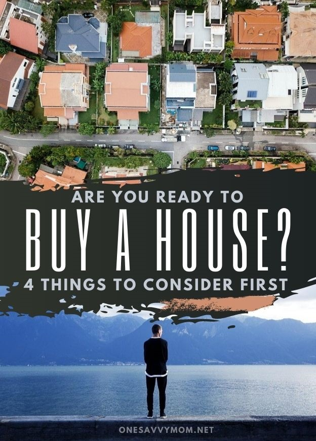 Are You Ready To Buy A House