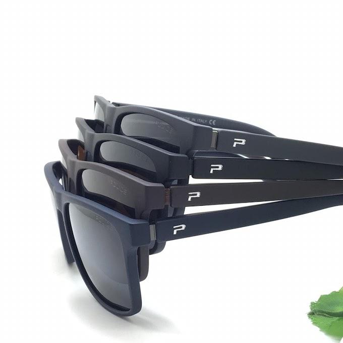Police - eyeglasses frame